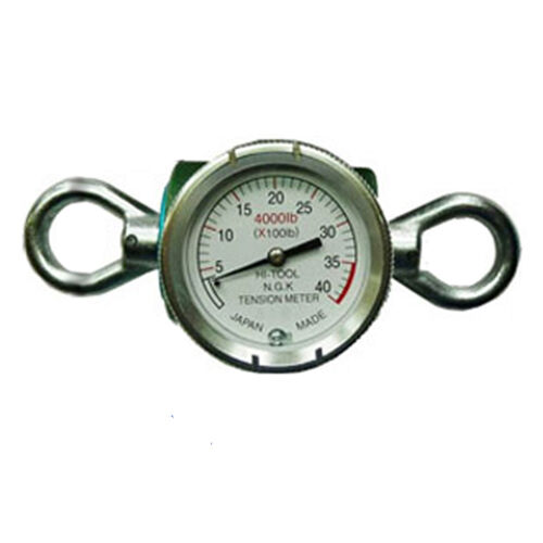 "Dynamometer with 3"" Dial"