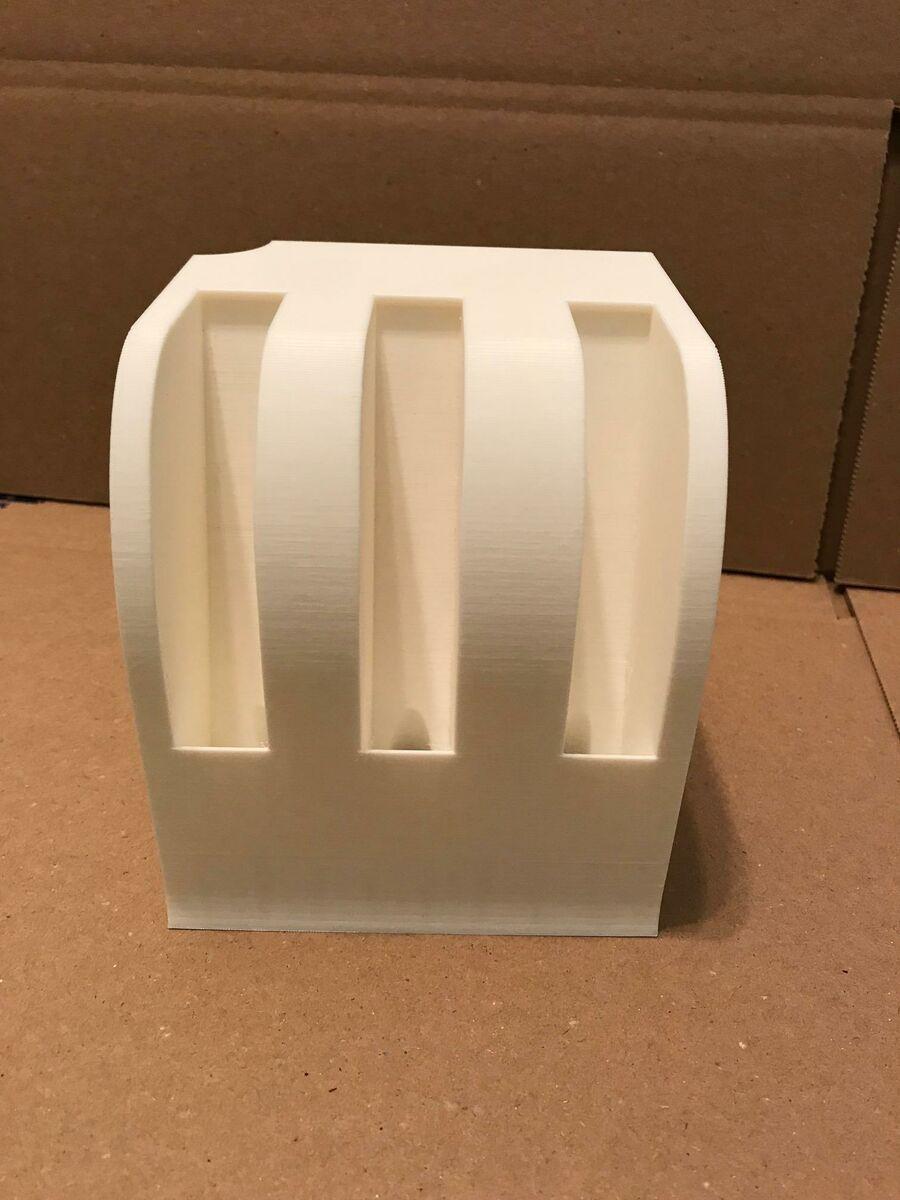 Prusa 3D Original Prusa i3 MK3S 3D Printer - reviews, cost