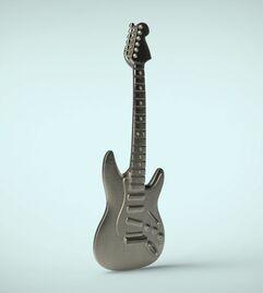 Pendant Guitar