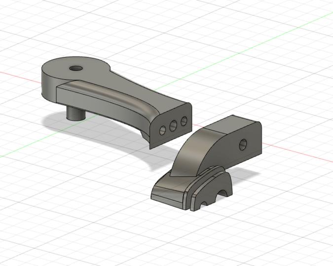 3D Model Designer.