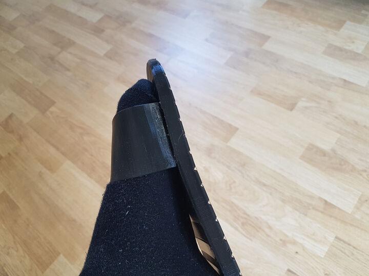 Sandal '3D'