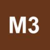 Madejust4u 3d printing service Logo