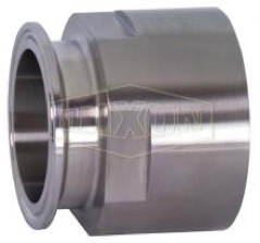 Sanitary adapter, 3A - Female NPT