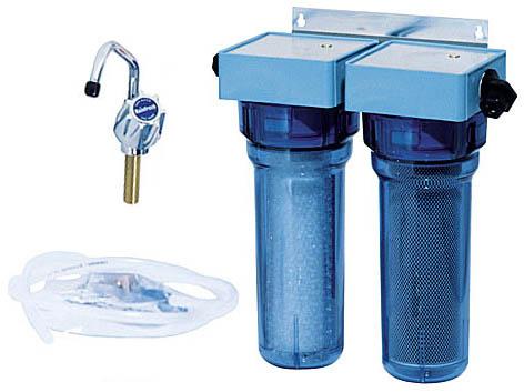 RAINFRESH DRINKING WATER FILTER SYSTEM