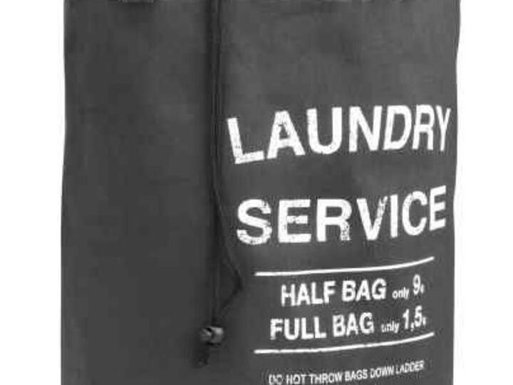 Laundry Bag, Canvas Laundry Bag, Hotel Laundry Bag, Promotional Bags