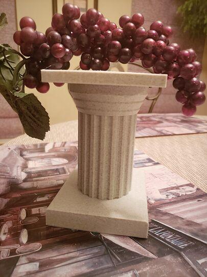 Greek Doric Column