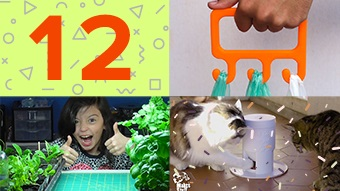 Top 12 Must-Have Things to 3D Print