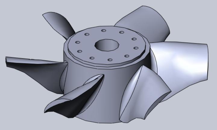 Sparking Transistors CAD Services