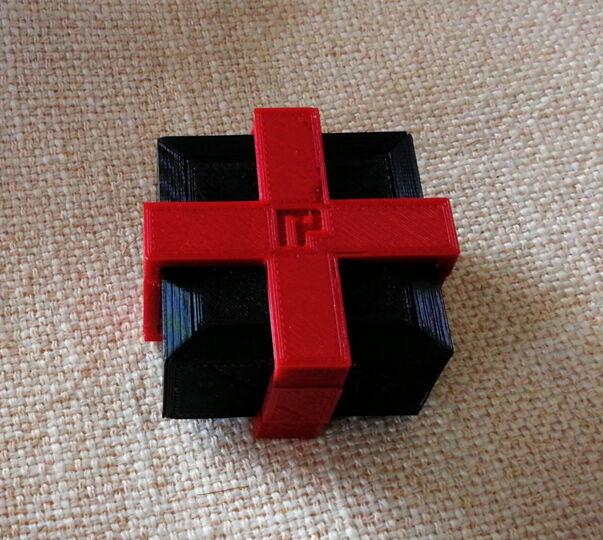 Banded Box ✱✱✱