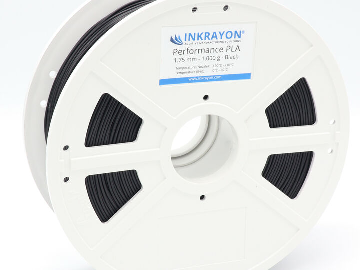 INKRAYON® | Performance PLA - Black