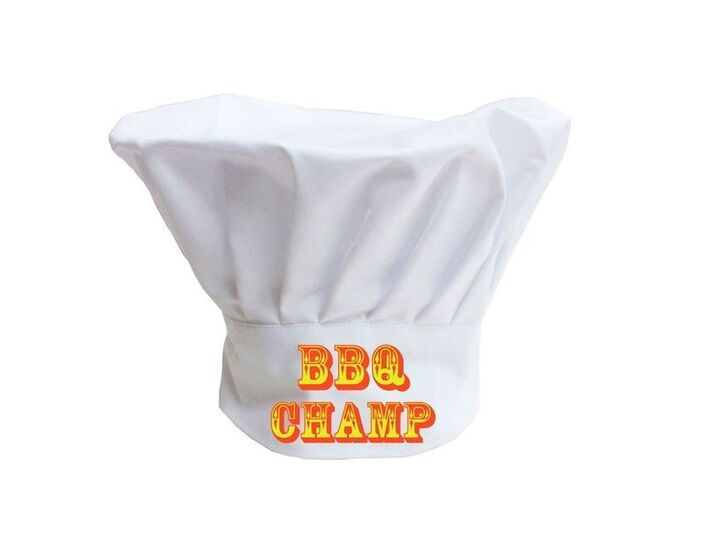 Chef Hat, Chef Cap, Chef Cooking Hat, Promotional Chef Hat