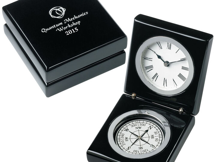 Bearing Clock