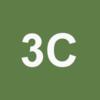 3D Chaser Logo