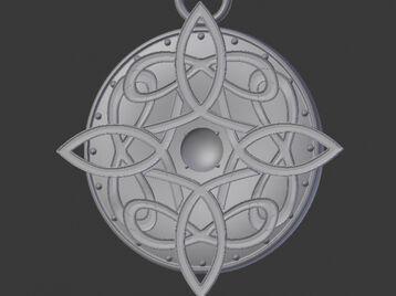 Amulet of Mara
