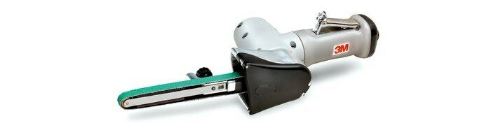 3M 28366 PNEUMATIC FILE BELT SANDER -.6 HP