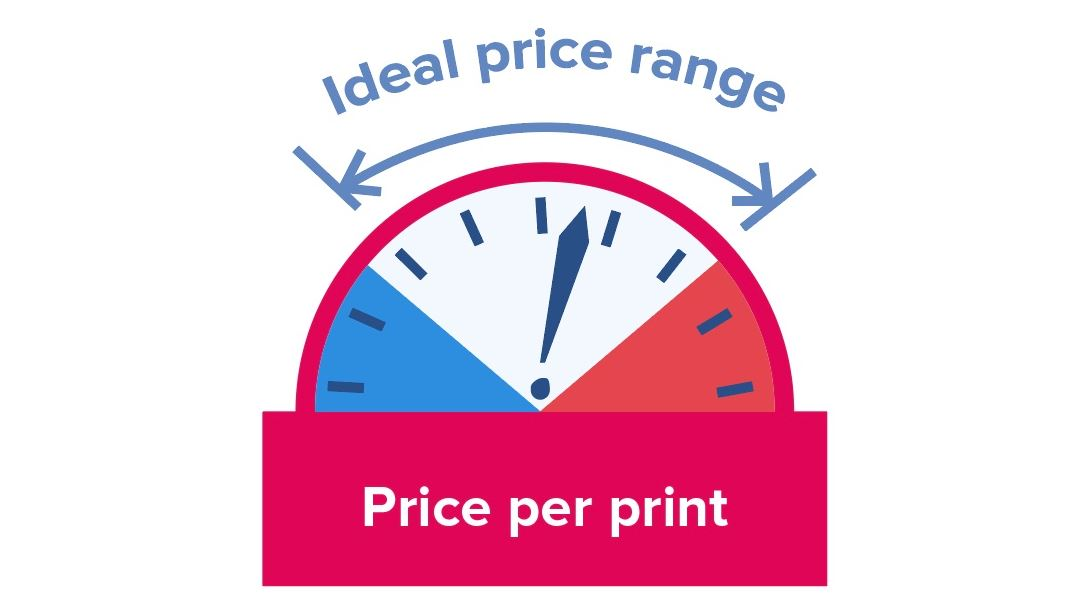 Pricing Your Designs - When Less is More