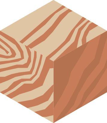 Material Wood PLA