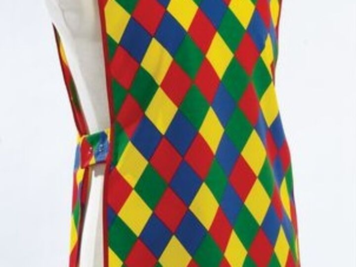 Tabard, Tabard Apron, Kitchen Cooking Apron, Cafe Aprons
