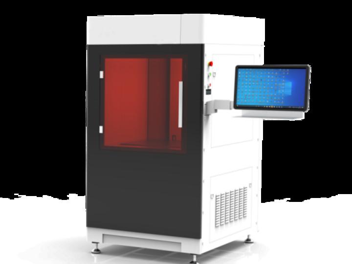SLA600 3D printer