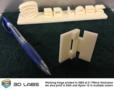3D Labs, LLC 3D printing photo
