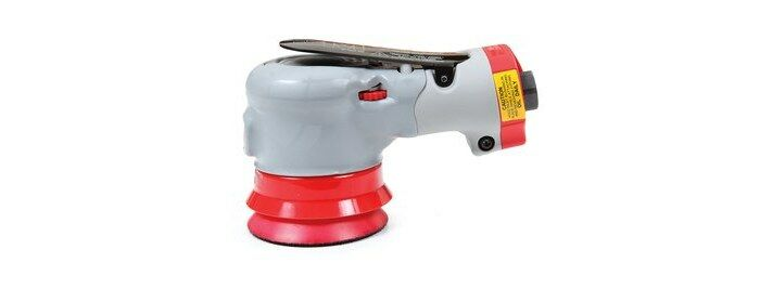 3M 28769 PNEUMATIC BUFFER - 3 IN DIAMETER - 0.28 HP