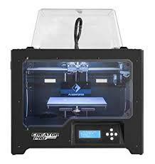 Refurbished Flashforge Creator Pro 2016 Dual Extruder 3D Printer