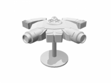 Ghtroc Freighter base