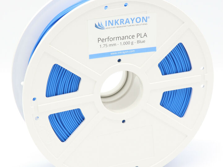 INKRAYON® | Performance PLA - Blue