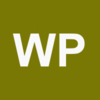 Willem's Print Shop Logo