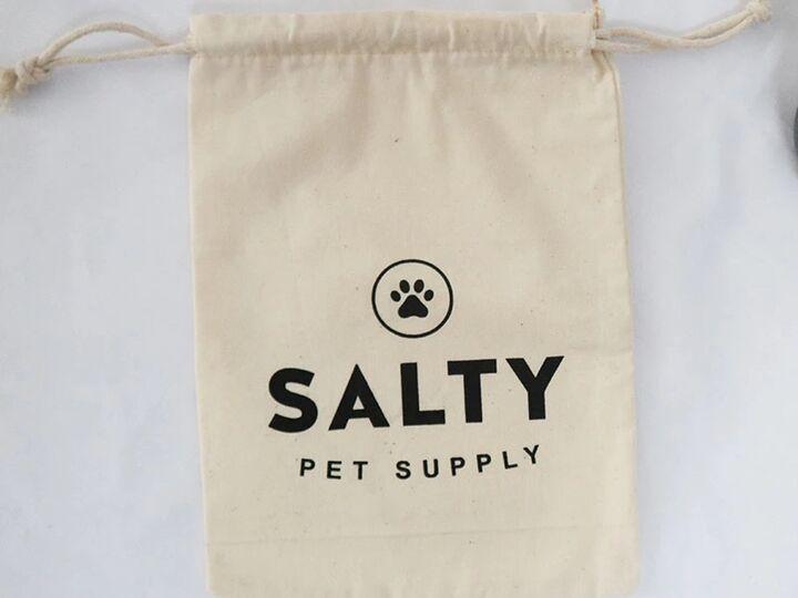 Muslin Drawstring Bag, Cotton Pouch, Cotton Gift Bag, Promotional Muslin Bags