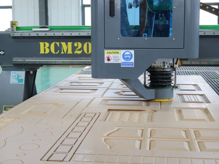 large size woodworking cnc router 2060 aluminum, servo big cnc router machine with 6000x2000