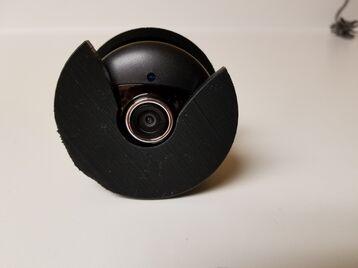 CP Camera Holder v2