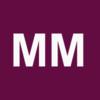 Micron Madness Logo
