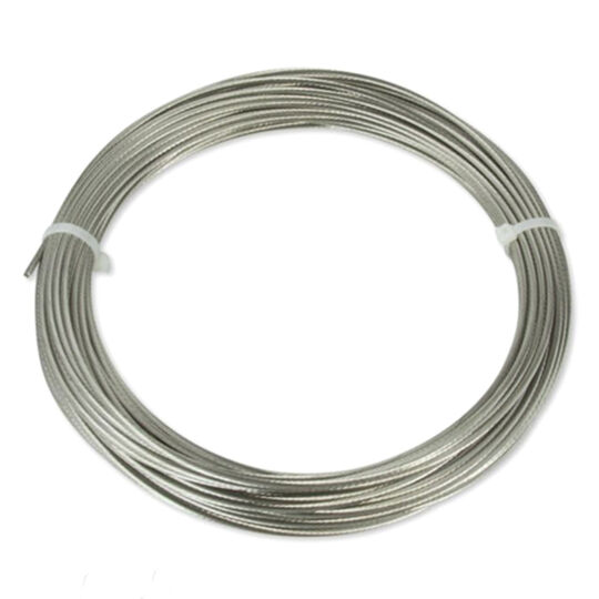 "1/4"" - 1x19 316 Stainless Steel Construction Cable"