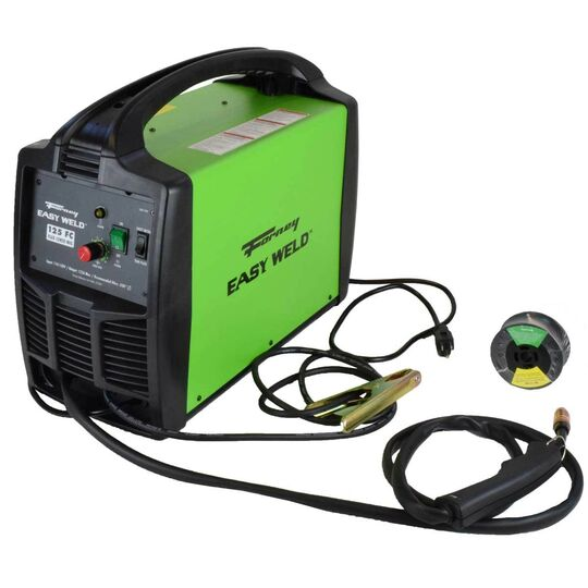 Forney Easy Weld 100 ST Flux Core Stick Machine