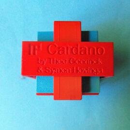 Cardano ✱✱✱
