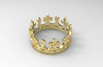 ring korona 2