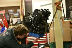Tau Racing engine.jpg