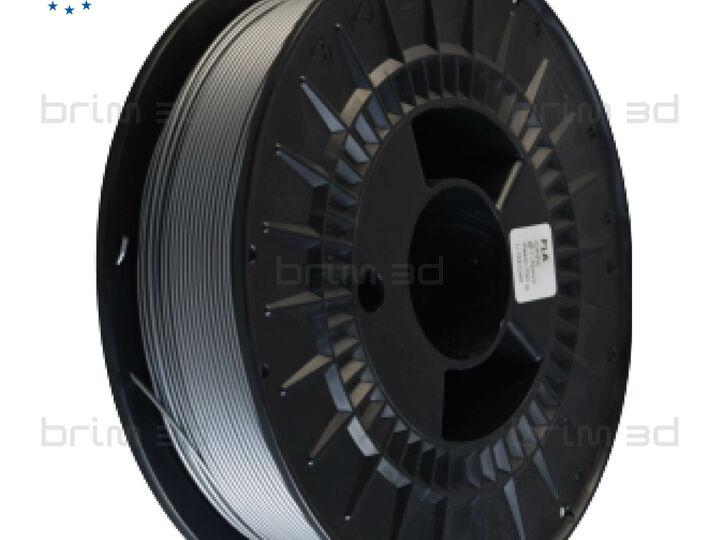 PLA BRIM3D CINZA - 1,75MM 750G
