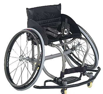 All Court sports wheelchair