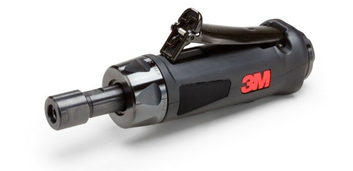 3M 20237 PNEUMATIC DIE GRINDER - 7 3/4 IN LENGTH - 1 HP