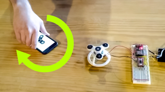 Even Fidget Spinners Have Become Lazy