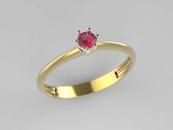 ring 25