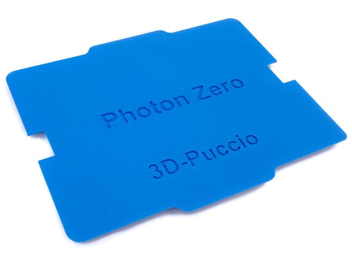 Anycubic Photon Zero VAT Lid