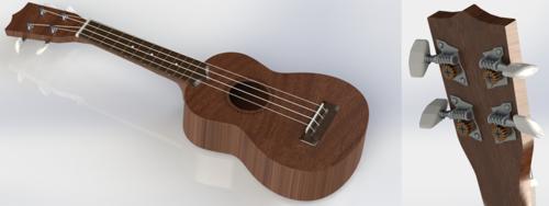 3D Modeling/CAD