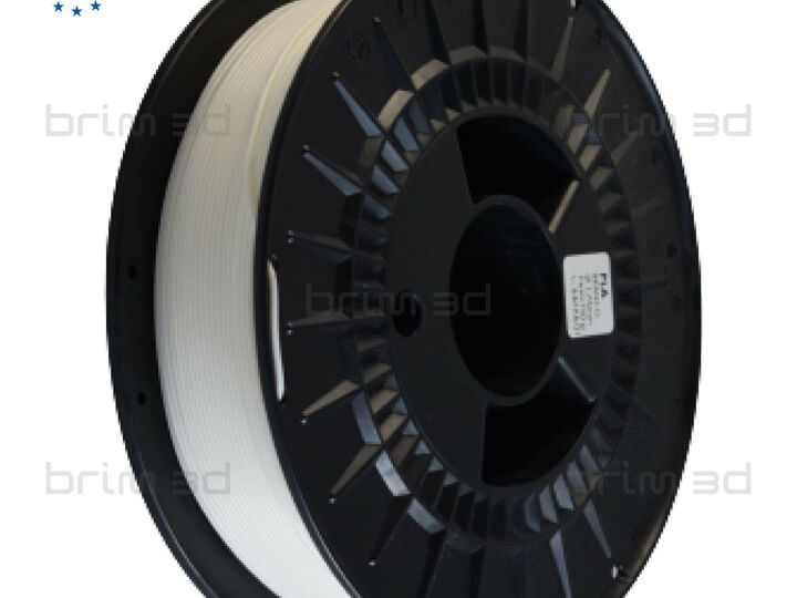 PLA BRIM3D BRANCO - 1,75MM 750G