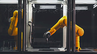 Forming Automated 3D Printing Factory