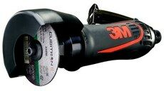 3M 33579 CUT-OFF WHEEL TOOL - .70 HP