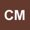 CM Manufacturing Logo