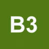 Bert's 3d Printing Service Logo